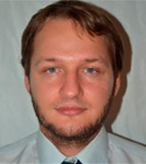 Dimitriy Radchenko