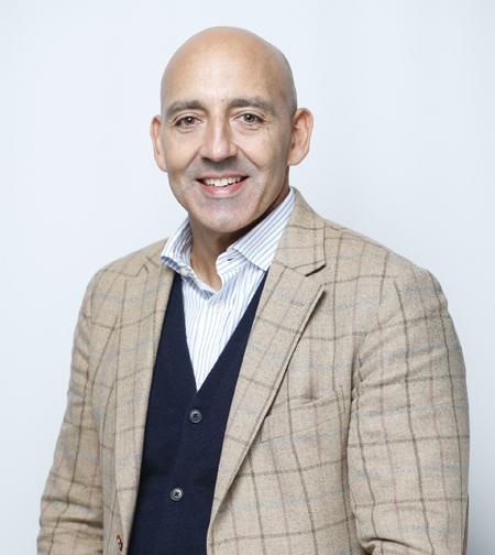 Esteban Benito García