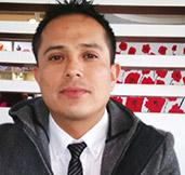 Freddy Escorza