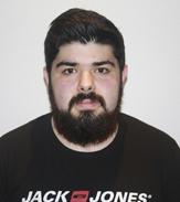 Gerard Paradis Ruiz
