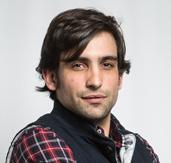 Jorge Trallero Calvo