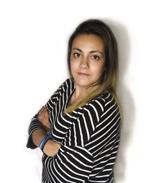 Sara Martín